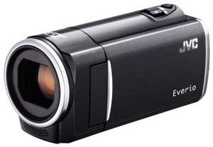 JVC Everio GZ-MS150HEU schwarz (Article no. 90422554) - Picture #1