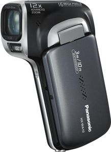 Panasonic HX-WA10 schwarz (Article no. 90422568) - Picture #2