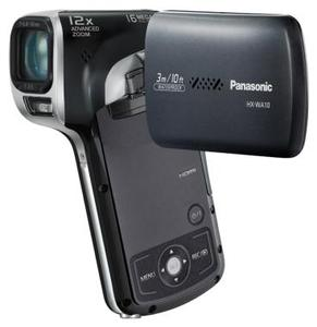 Panasonic HX-WA10 schwarz (Article no. 90422568) - Picture #4