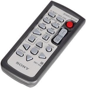 Sony HXR-NX70E schwarz (Art.-Nr. 90422582) - Bild #4