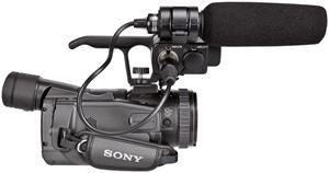 Sony HXR-NX70E schwarz (Art.-Nr. 90422582) - Bild #5