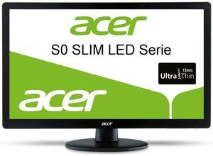 Acer S240HLbd (Art.-Nr. 90422795) - Bild #5