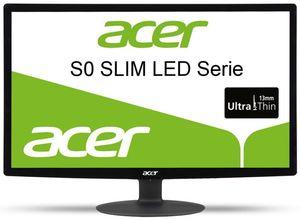 Acer S240HLbd (Art.-Nr. 90422795) - Bild #2