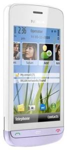 Nokia C5-03 lila (Article no. 90422849) - Picture #3