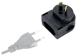 Ansmann AU-Adapter (item no. 90422923) - Picture #2