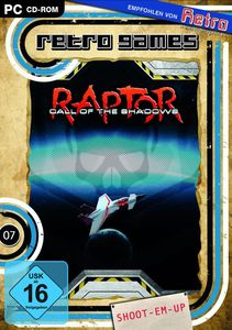 Raptor: Call of the Shadows (item no. 90423280) - Picture #1
