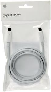 Apple Thunderbolt Kabel 2m (Article no. 90423289) - Picture #4