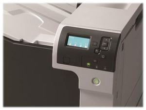 HP Color LaserJet CP5525XH A3 (Art.-Nr. 90423299) - Bild #4