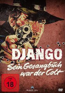Django: Sein Gesangbuch war der (Art.-Nr. 90423383) - Bild #1