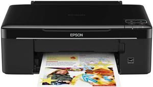 Epson Stylus SX130 (Art.-Nr. 90423583) - Bild #3