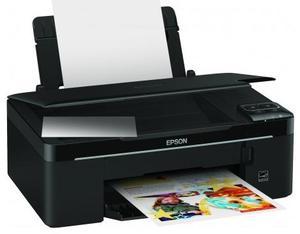 Epson Stylus SX130 (Art.-Nr. 90423583) - Bild #1