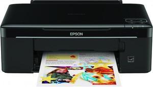 Epson Stylus SX130 (Art.-Nr. 90423583) - Bild #2