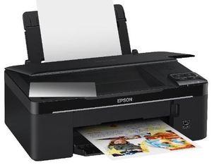Epson Stylus SX130 (Art.-Nr. 90423583) - Bild #4
