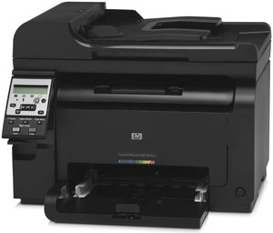 HP Color LaserJet Pro100 M175a (Article no. 90423586) - Picture #2