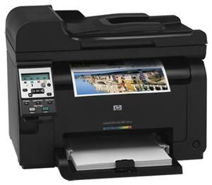 HP Color LaserJet Pro100 M175a (Article no. 90423586) - Picture #1