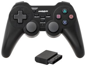 Joypad Snakebyte Black wireless (Article no. 90423774) - Picture #3
