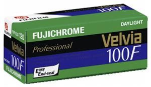 Fujifilm Velvia 100F Professional (Art.-Nr. 90423957) - Bild #1