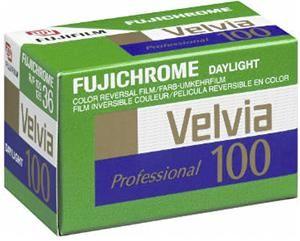 Fujifilm Velvia 100 Professional (Article no. 90423958) - Picture #1