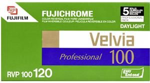 Fujifilm Velvia 100 Professional (Art.-Nr. 90423959) - Bild #1