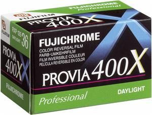 Fujifilm Provia 400X , (Article no. 90423963) - Picture #1