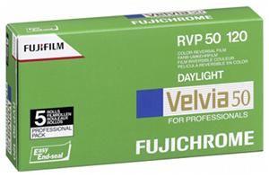 Fujifilm Velvia 50 , (Article no. 90423966) - Picture #1