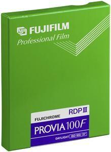 Fujifilm Provia 100F 20 Blatt, Planfilmformat 8x10, ISO 100, (Article no. 90423967) - Picture #1