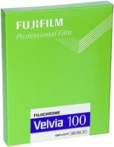 Fujifilm Velvia 100 (Art.-Nr. 90423970) - Bild #1