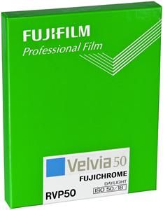 Fujifilm Velvia 50 (Article no. 90423972) - Picture #1
