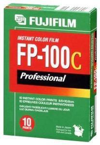 Fujifilm FP-100C glänzend (Article no. 90423993) - Picture #2