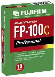 Fujifilm FP-100C glänzend (Article no. 90423993) - Picture #1