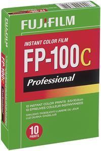 Fujifilm FP-100C glnzend (item no. 90423998) - Picture #1