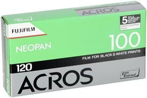 Fujifilm Neopan Acros 100 , (Article no. 90424006) - Picture #1