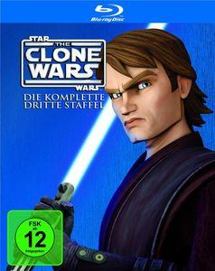 Star Wars: Clone Wars Staffel 3 (Article no. 90424161) - Picture #1