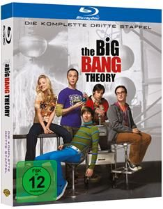 Big Bang Theory - Staffel 3 (Article no. 90424162) - Picture #1