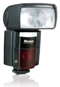 Nissin Speedlite Di866 Mark II (item no. 90424281) - Picture #1