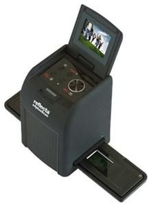 Reflecta x4plus-Scan USB2.0, 2400dpi, 30bit, SD(HC), (Article no. 90424377) - Picture #4