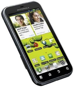 Motorola Defy+ Android (Article no. 90424577) - Picture #4