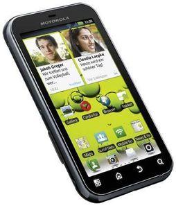 Motorola Defy+ Android (Art.-Nr. 90424577) - Bild #4