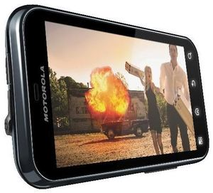 Motorola Defy+ Android (Article no. 90424577) - Picture #5