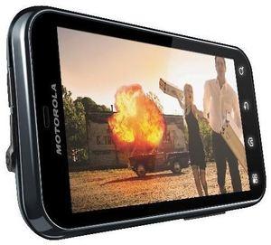 Motorola Defy+ Android (Art.-Nr. 90424577) - Bild #5