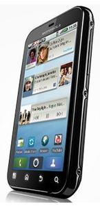 Motorola Defy+ Android (Art.-Nr. 90424577) - Bild #2