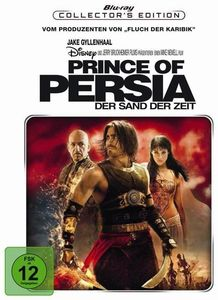 Prince of Persia - Der Sand der (item no. 90424598) - Picture #1