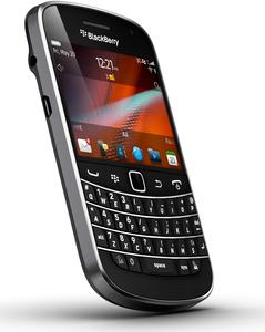 BlackBerry Bold 9900 schwarz (Article no. 90424731) - Picture #1