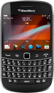 BlackBerry Bold 9900 schwarz (Article no. 90424731) - Picture #2