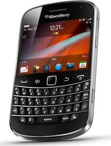 BlackBerry Bold 9900 schwarz (Article no. 90424731) - Picture #3