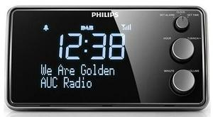 Philips AJB3552/05 (Article no. 90424939) - Picture #4