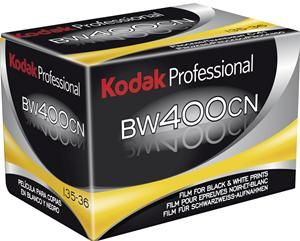 Kodak BW 400 CN 135/36 (Article no. 90425018) - Picture #1