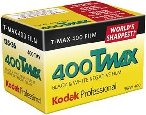 Kodak T-MAX 400 135/36 (Article no. 90425020) - Picture #1