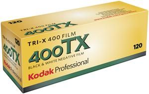 Kodak TRI-X 400 120 (Article no. 90425021) - Picture #1