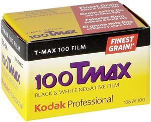 Kodak T-MAX 100 135/36 (Article no. 90425024) - Picture #1